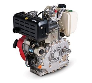 Motor Branco BD-13.0R acionado a diesel ou biodiesel