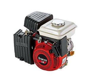 Motor Branco B4T-2.8H 4T gasolina monocilíndrico