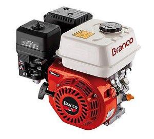 Motor Branco B4T-8.0H gasolina monocilíndrico