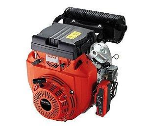 Motor Branco B4T-20.0H gasolina 2 cilindros