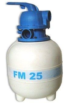 Filtro sodramar FM 25