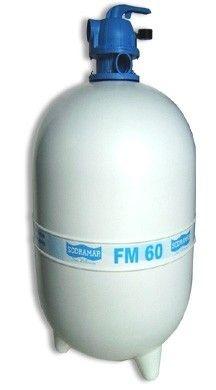 Filtro Sodramar FM 60