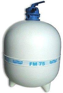 Filtro Sodramar FM 75