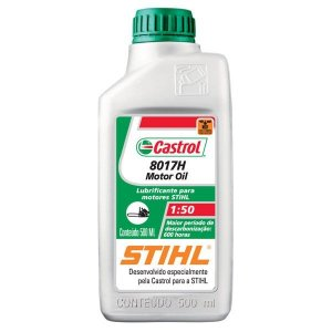 Lubrificante 500ML STHILL 8017 H