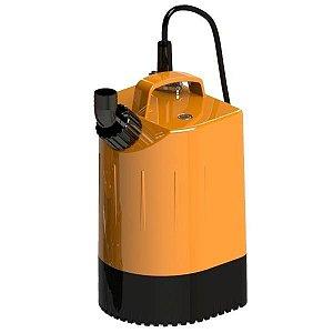 Bomba Submersível Thebe TSP-125 Monofásico 127V