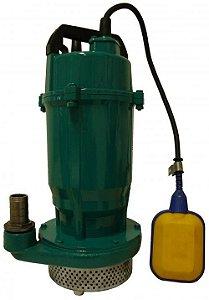 Bomba Submersível Eletroplas MBC-SUB 05/1 1/2CV 127V