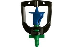 Microaspersor MFM Azul Amanco