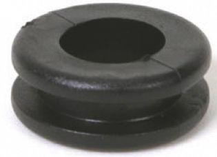 Anel de vedação 13 x 17mm bilabial (chula) Implebrás