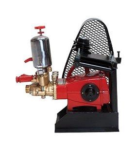 Lavadora de Alta Pressão Pressure 400 Libras 3 HP Trifásica PSLAV400 TRI