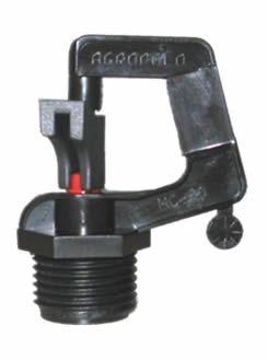 Microaspersores Agropolo MC 20