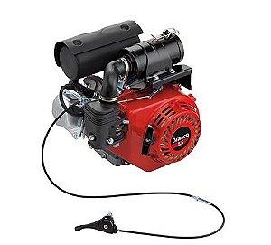 Motor para compactadores B4T-5.5 CX G3