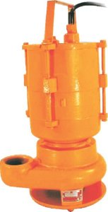 Bomba Submersível Thebe TSB-120 1CV Trifásica 220V