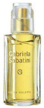 Gabriela Sabatini Feminino Eau de Toilette 30 ml