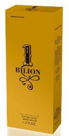 Bilion ( Masculino) 55 Ml - Inspirado no Million ( Masculino)