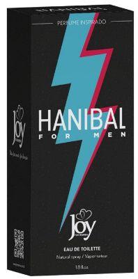 HANIBAL (Masc.) 55ML - INSPIRADO NO ANIMALE (Masc.)