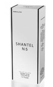 SHANTEL N5 (Feminino) 55ML - INSPIRADO NO CHANEL Nº5 (Feminino)