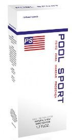 POOL SPORT (Masc.) 55ML - INSPIRADO NO POLO SPORT (Masc.)
