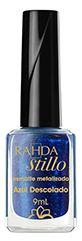 Esmalte Rahda Stillo varias cores com 9 ml