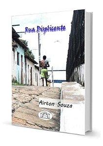 Rua Displicente, de Airton Souza
