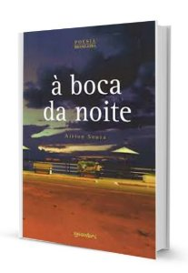 À boca da noite de Airton Souza