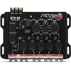 Crossover Automotivo Stetsom Stx82 Digital 5 vias