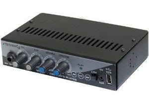 Mixer Automotivo Stetsom MA 1300 USB com Auxiliar