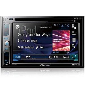 DVD Player Automotivo Pioneer AVH-X2880BT com Bluetooth