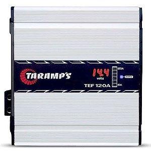 Fonte Automotiva Taramps 120 Amperes Bivolt TEF-120A