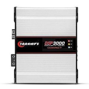 Modulo Amplificador Taramps DSP 3000 COMPACT 3000w RMS