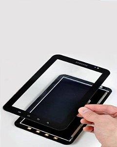 Assistência em Tablet