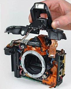 Assistência em câmeras digitais - Compactas e DSLR