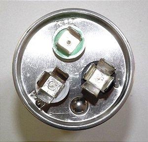 Capacitor 60+4 MFD