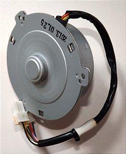 Motor da Secadora LG
