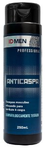 SHAMPOO ANTICASPA 250mL