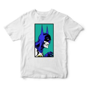 Camiseta do Batman (Meme) da DC Comics - Cinema
