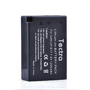Bateria Tectra Substitui Fujifilm NP-W126