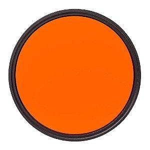 Filtro S&K 72mm CC FTB para Correção de Cor