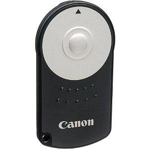 Controle Remoto Canon RC-6 Seminovo