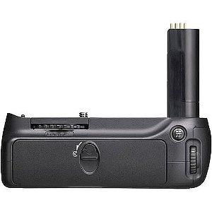 Grip de Bateria Nikon MB-D80 para Nikon D80 e D90 Seminovo