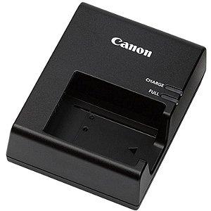 Carregador de Bateria Canon LC-E10E para Bateria Canon LP-E10