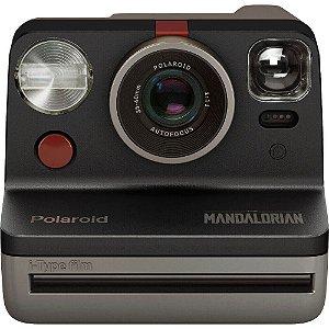 Câmera Instantânea Polaroid Now Star Wars The Mandalorian