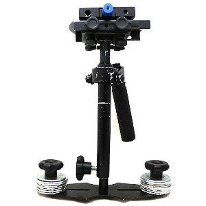 Estabilizador para Câmeras Alhva Steadicam Usado