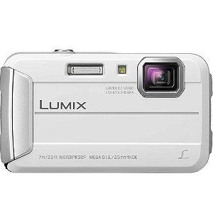 Câmera Aquática Panasonic Lumix TS25 Seminova
