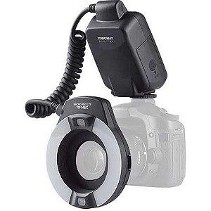 Flash Macro Circular Yongnuo YN-14EX-C para Canon