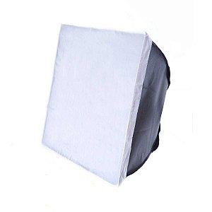 Softbox Godox SB-MS 60x60cm para Flash K150 e 250DI