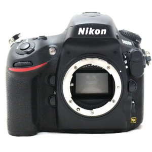 Câmera Nikon D800e Corpo Seminova
