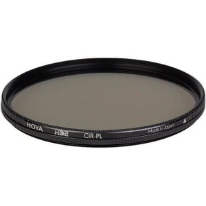 Filtro Polarizador Circular Hoya HD2 77mm Seminovo
