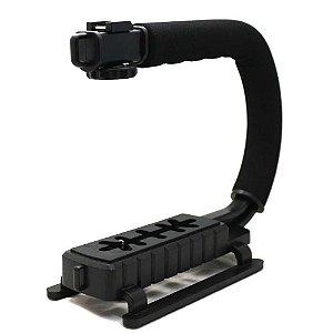 Estabilizador de Mão Escorpião para Câmeras Seminovo