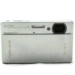 Câmera Sony Cyber-Shot DSC-TX5 Usada
