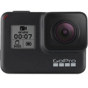 Câmera GoPro HERO7 Black